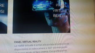 Panel VR TFF 28