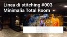 Linea di stitching 003 - Total Room