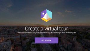 VR Tour Creator
